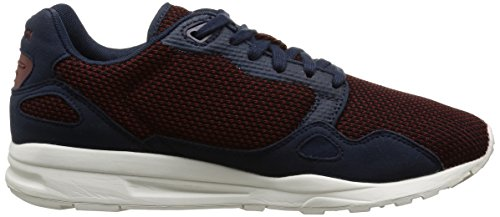 Le Coq Sportif Lcs R900 Mesh 2 Tones, Baskets Basses homme Bleu (Dress Blue)