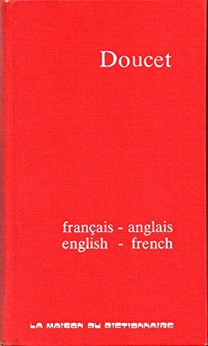 Dictionnaire juridique et économique français-anglais, anglais-français