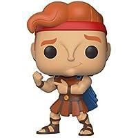 Funko POP! Hercules Disney Figura de vinilo, color standard, 9 cm (29322)