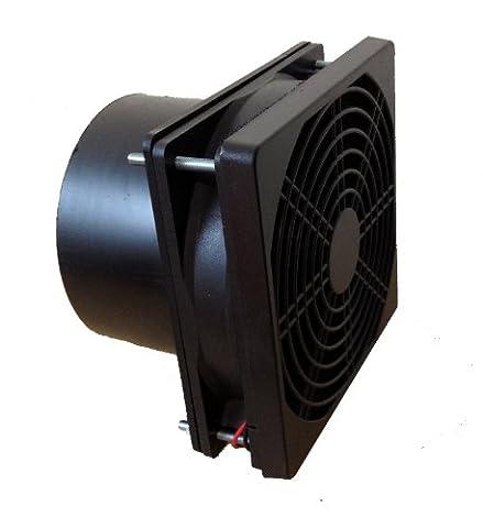 Unité de ventilation 12V - VMC - Extracteur d