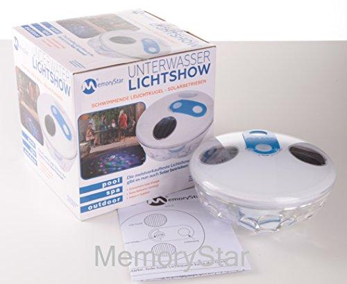 Poolbeleuchtung – MemoryStar – 90055 - 2