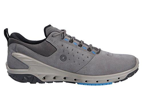 Ecco Biom Venture, Chaussures de Randonnée Basses Homme Gris