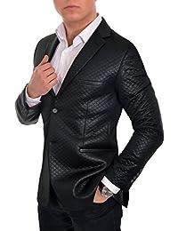 D&R Fashion - Blazer - Homme noir noir S