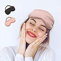 Kuschel Schlafmaske (100% Seide) – Beeindruckend weiche & bequeme Schlafmaske für Frauen mit Stil (+ E-Book: Geheimnis... preisvergleich bei billige-tabletten.eu