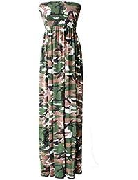 Boutique - Vestido - sujetador bandeau - para mujer