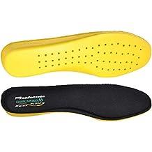 SAFETOE Plantillas Memory Foam para Zapatos Amortiguación y Cómodas, Plantillas Fascitis Plantar Deportivas y Buen
