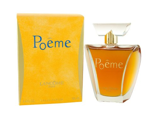 LANCOME POEME 100ML With Ayur Lotion FREE