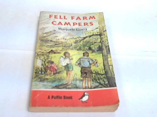 Fell Farm campers