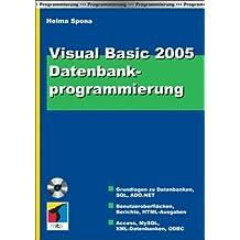 Visual Basic 2005 Datenbankprogrammierung
