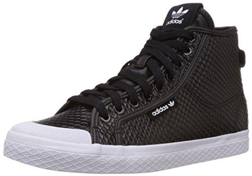 Schwarz Weiãÿ Seelenzauber W Schuhe Adidas Honey Regina Mid gfvb7yY6
