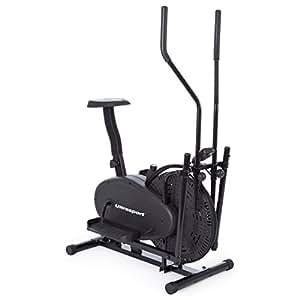 Ultrasport Vélo elliptique X-Trainer 250