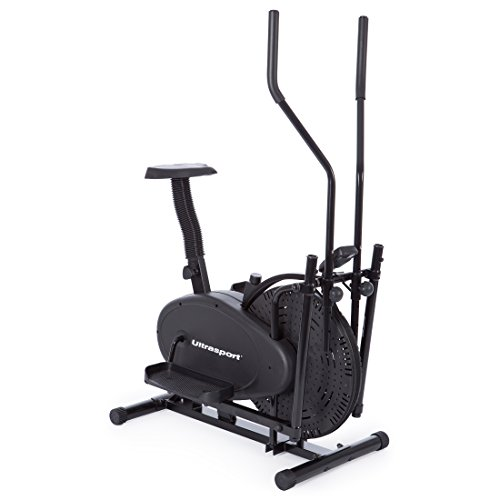 Ultrasport Basic X-Trainer 250 Crosstrainer