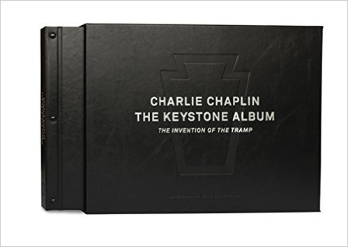 Charlie Chaplin: The Keystone Album: The Invention of the Tramp (Anglais) de Sam Stourdze (Sous la direction de),Carole Sandrin (Sous la direction de) ( 10 décembre 2014 )