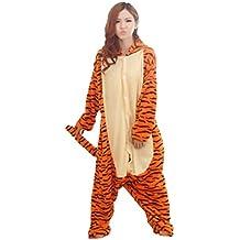 Pyjama à pattes d'adulte