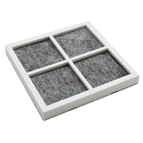 LG GS9166AENV GS9366AEA Kühlschrank Gefrierschrank Air Clean Filter (Quadratisch) - Filter Air Lg Kühlschrank
