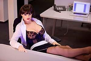 "Neuware ""TANIA"" X-TREME, 168 cm, 37 kg, Liebespuppe, Real Doll, Silikon Puppe, Love Doll, Sex Puppen, Masturbator"