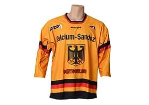 Bauer Fantrikot Nationalmannschaft Deutschland, weiß, S, 42532