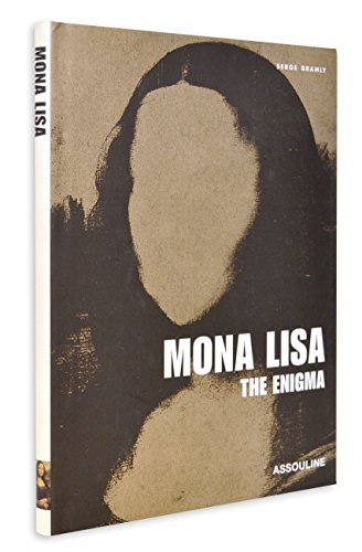 Mona Lisa : Edition en anglais par Serge Bramly