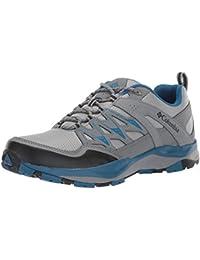 48c18844d57 Amazon.es  Columbia - Senderismo   Aire libre y deporte  Zapatos y ...