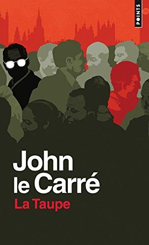 La Taupe par John Le carre