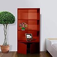 Bookshelf, LRG60121-BR, Brown
