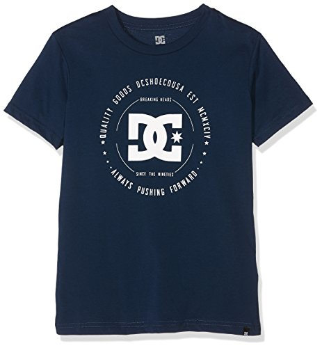 dc-shoes-rebuilt-2-ss-camiseta-para-nino-color-azul-talla-s