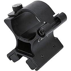 Montura Magnética Linterna 27 -30mm