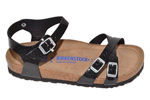 Birkenstock Kumba 1005038, Sandalen Noir