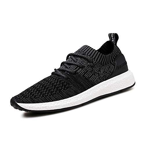 Unisex Scarpe Sportive, Moda Scarpe da Corsa per Donna Uomo, Sneaker Basse Palestra Fitness Running Casual all'Aperto