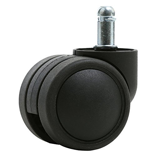 intimate-wm-heart-5-pack-55mm-roller-castor-wheels-replacement-furniture-swivel-chair-caster