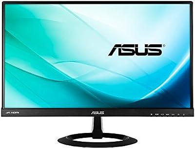 ASUS VX239H - Monitor LED (1920 x 1080, Full HD), negro