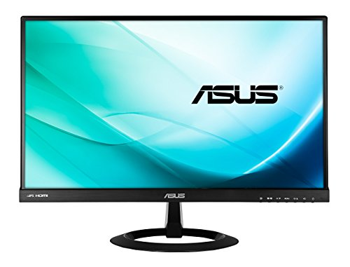 "Asus VX229H - Monitor LED de 21.5"" (1920x1080 HD) color negro"