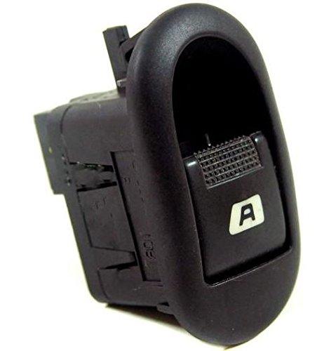 TarosTrade 12-0195-N-94706 Fensterreglerschalter Vorderer Einzeln Mit 4 Pin-Anschluss Links Oder Rechtser