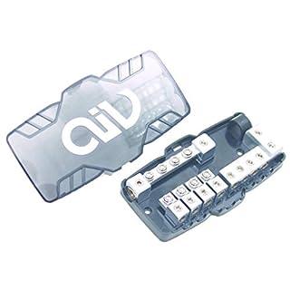 AIV Sicherungs + Masse Verteiler Mini ANL