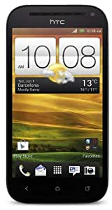 HTC One SV LTE Sim Free Smartphone - White