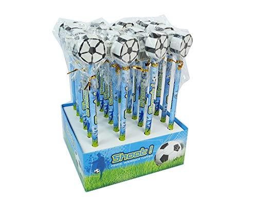 Zelda bomboniere lápiz Fútbol con Goma de Unidades 24