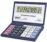 #4: ORPAT OT-1111 Calculator With Led Display, Black