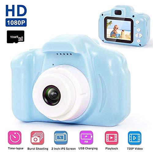 Baiwka HD cámara Digital para niños