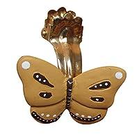 Perde Tokası Kelebek 5'li Paket - GARDINIA