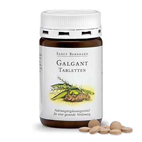 Verdauung Tabletten (Sanct Bernhard Galgant-300 Tabletten, 1er Pack (1 x 73 g))