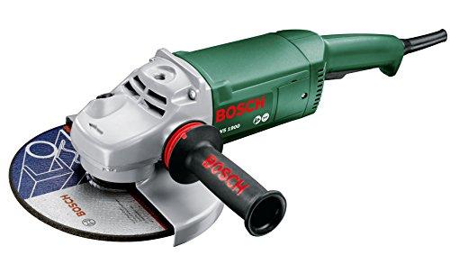 Ø 115 mm Bosch Meuleuse angulaire compacte PWS 750-115 capot de protectio,...