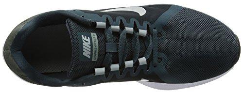 Nike Downshifter 8, Scarpe De Running Uomo Verde (deep Jungle / Ponce Pâle / Argile 300)