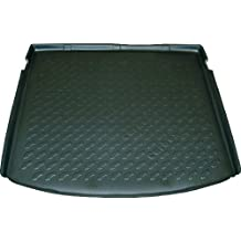 Carbox Form 20-1742Bandeja para maletero de coche para  Touran 5plazas a partir Variable de modelo con base de carga o modelo de 7plazas a partir de 2nd Asiento A partir de fila