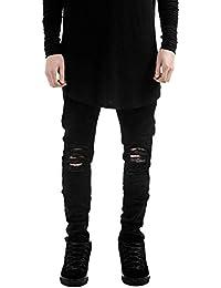 suchergebnis auf f r zerrissene jeans herren bekleidung. Black Bedroom Furniture Sets. Home Design Ideas