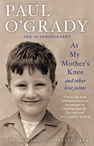 At My Mother's Knee...: And Other Low Joints (English Edition)