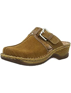 Josef Seibel Damen Catalonia 17 Clogs