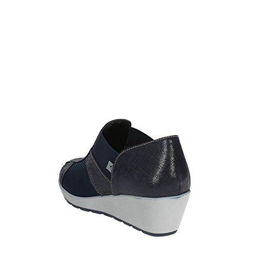 Cinzia Soft 8303 Sandalo Donna Blu