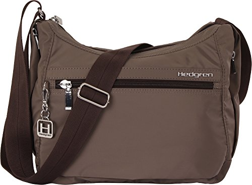Hedgren Inner City Borsa a tracolla Harper' s s 493 vintage tan