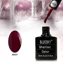 BLUESKY UV/LED Gel Nagellack Nr. 8055710ml