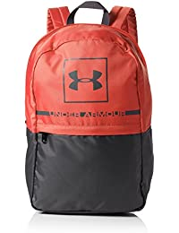 Under Armour Project 5 Backpack Mochila, Unisex, Brilliance, Talla única